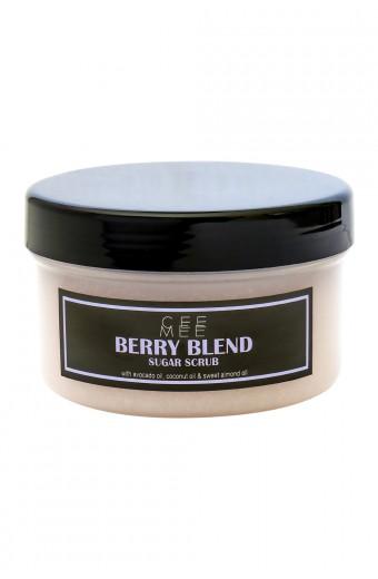 CEEMEE Body Scrub - Berry Blend