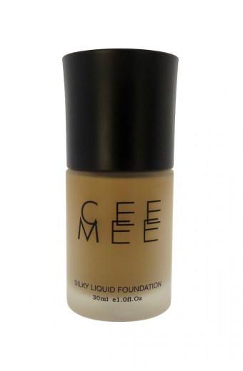 CEEMEE Silky Liquid Foundation - 07 Amber