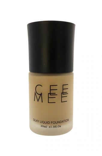 CEEMEE Silky Liquid Foundation - 06 Caramel