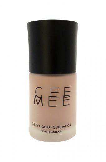 CEEMEE Silky Liquid Foundation - 02 Rose