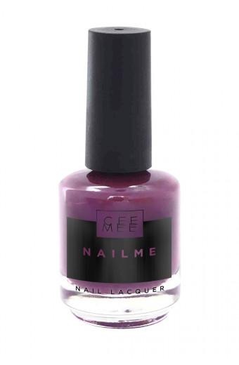 CEEMEE Nail Lacquer - Plum