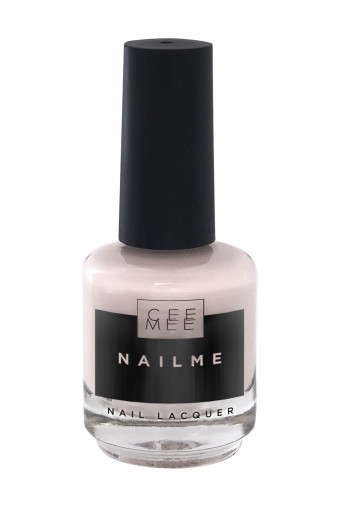 CEEMEE Nail Lacquer - Whipped Cream