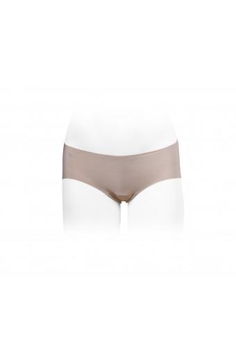 Wonderbra NVPL Boyleg Panty - Body Bronze