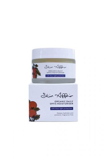Skin Affair Organic Daily SPF 15 Moisturiser