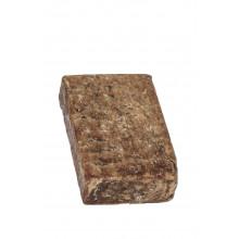 Standard. Beauty African Black Soap with Honey & Aloe Vera