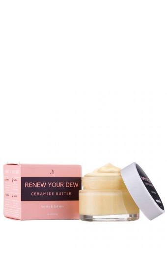 Standard. Beauty Renew Your Dew Ceramide Butter