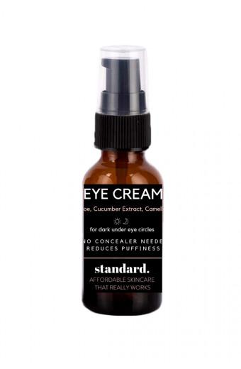 Standard. Beauty Brightening Eye Cream