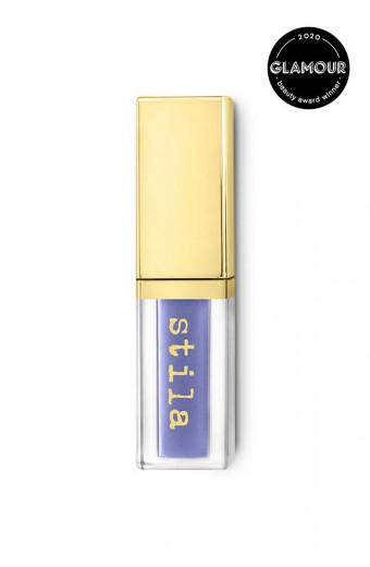 Stila Suede Shade Liquid Eyeshadow - Something Blue