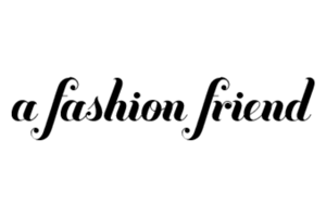 A Fashion Friend